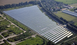 Solarpark Muhlhausen