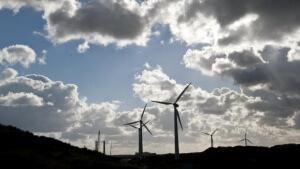 Schone windenergie voor 6.000 huishoudens Breda