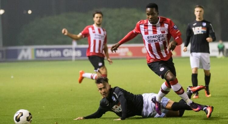 Energiedirect.nl shirtsponsor PSV
