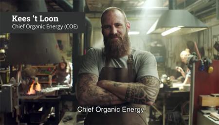 OrganicEnergy Vandebron